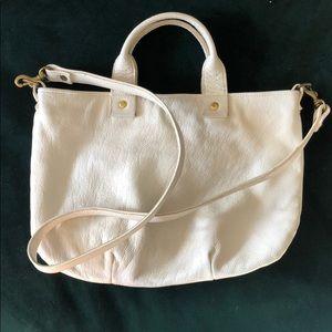 Clare Vivier mini messenger bag